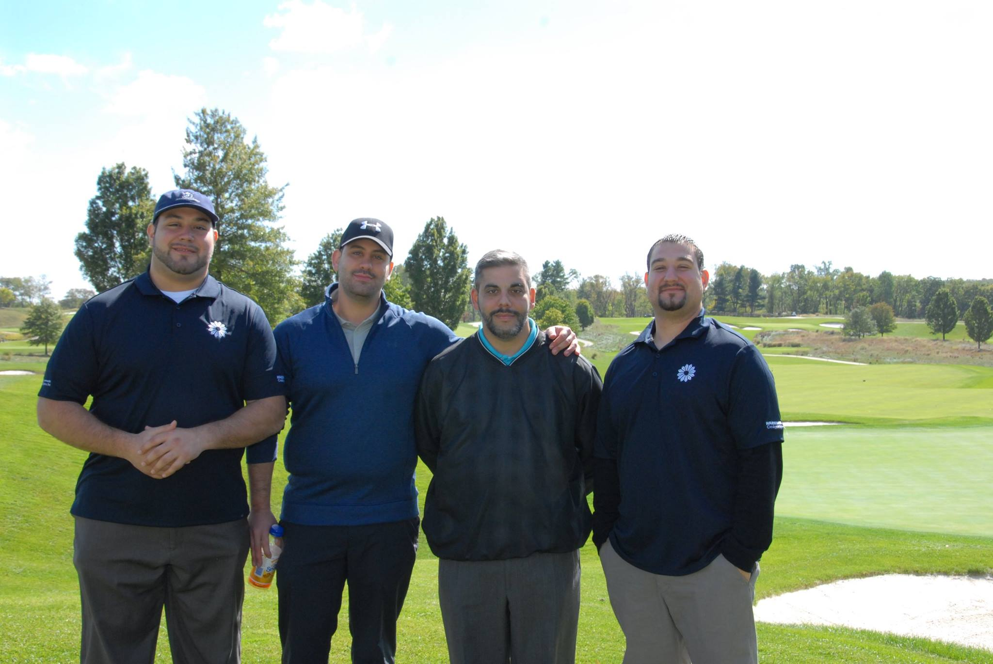 On October 5, 2015, Community Options, a national nonprofit dedicated to providing housing and employment support to people with intellectual and developmental disabilities, hosted its annual iMatter Golf Classic at Jericho National Golf Club in New Hope, PA