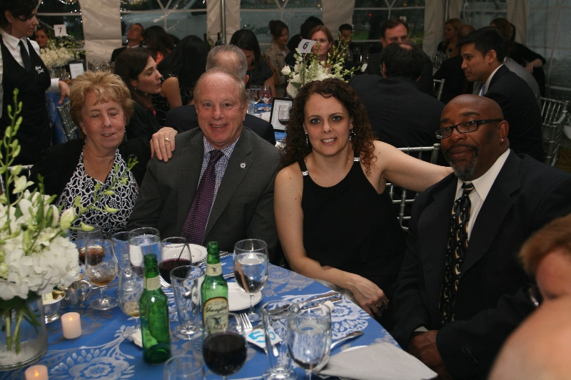 On May 8, 2014 Community Options celebrated their 25th anniversary at Morven Museum in Princeton, NJ. The nonprofit also honored New Jersey's 48th Governor, Thomas Kean for his service to people with disabilities during his time in office.