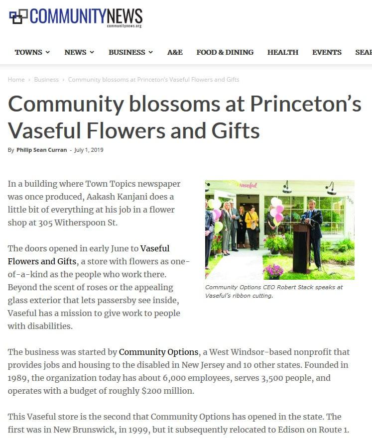 Community News Service