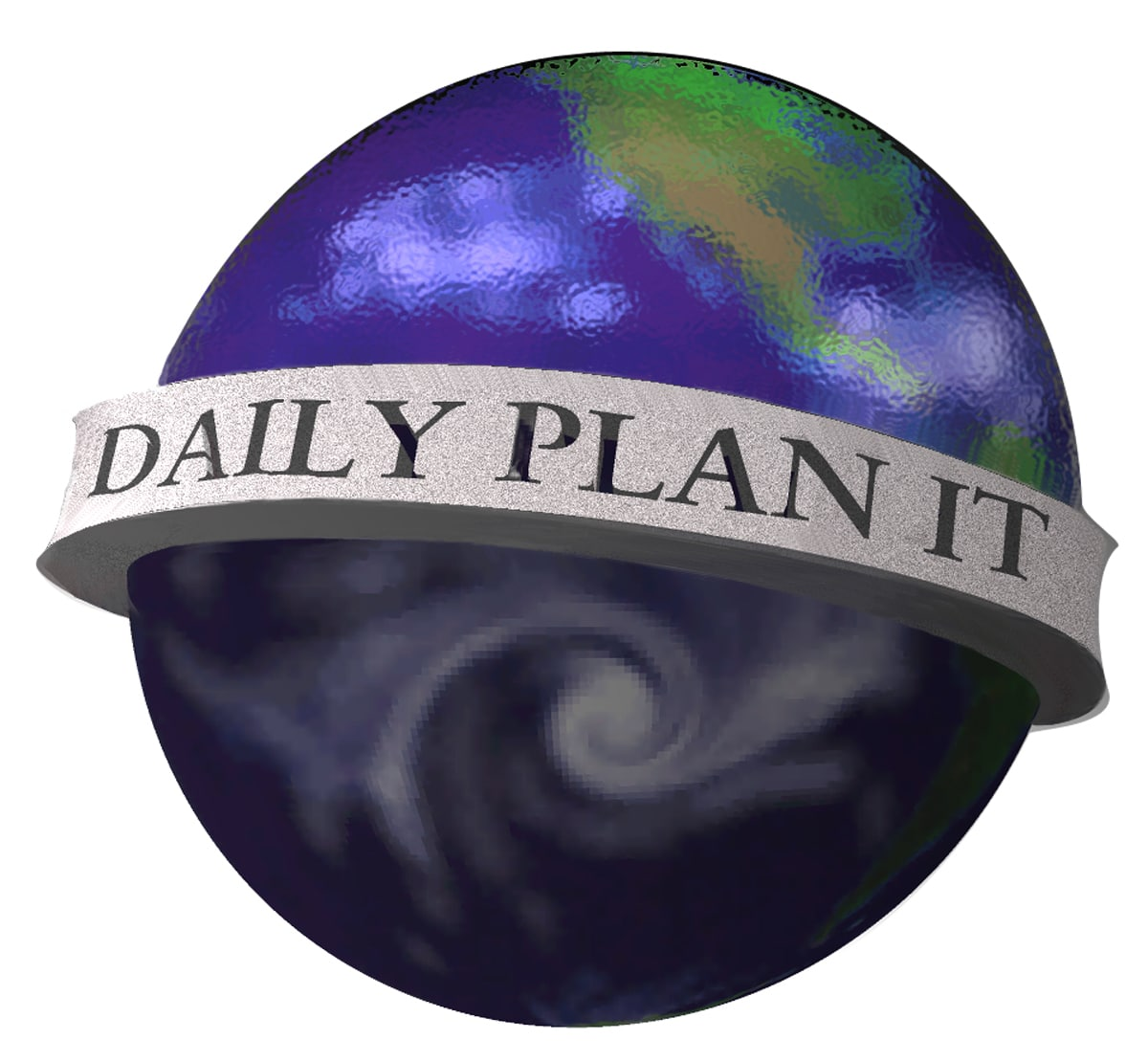 daily plan it logo