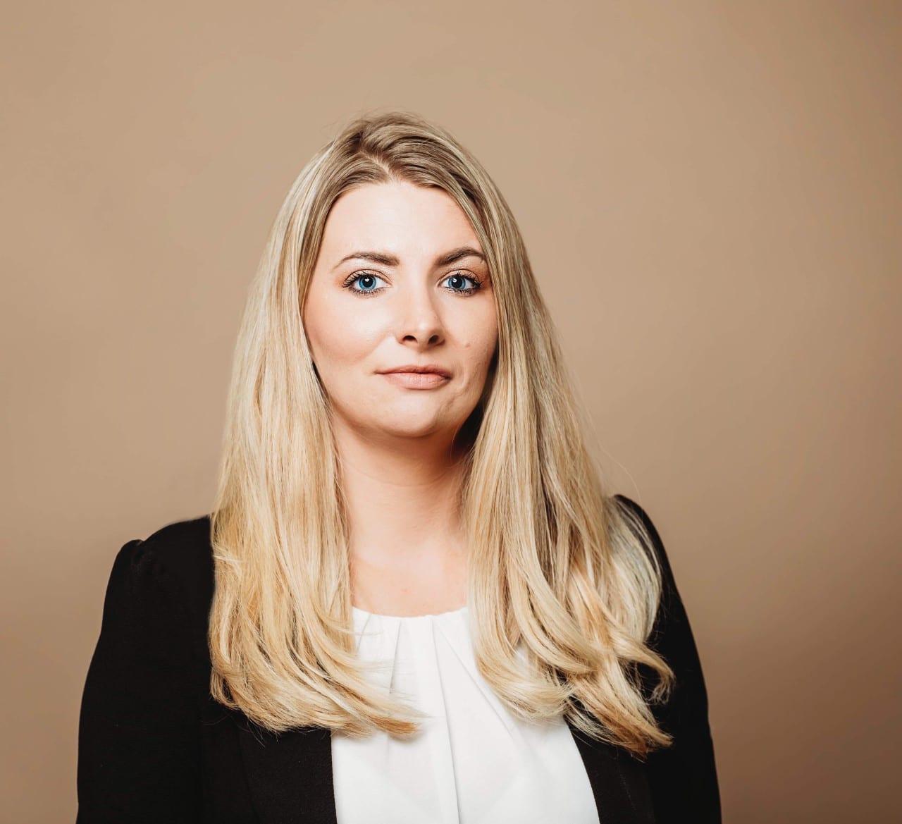 Amber Romero - Executive Director Amarillo, Texas