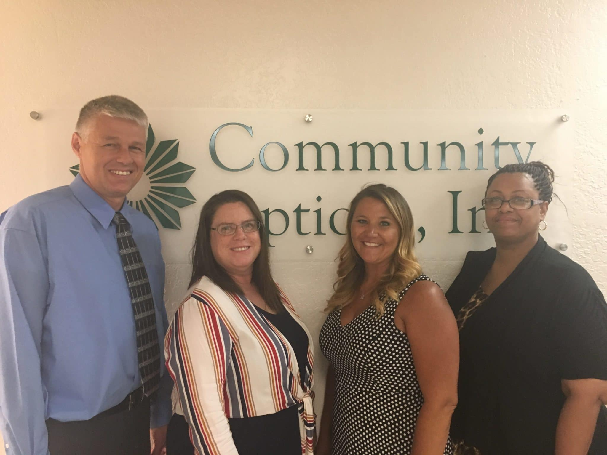 Community Options, Inc. of Tempe, AZ was established in 2017 to provide community-based options for residential and employment support services to individuals with disabilities living in the Greater Phoenix region including Gilbert, Mesa, Phoenix, Scottsdale, Tempe and other local areas.
