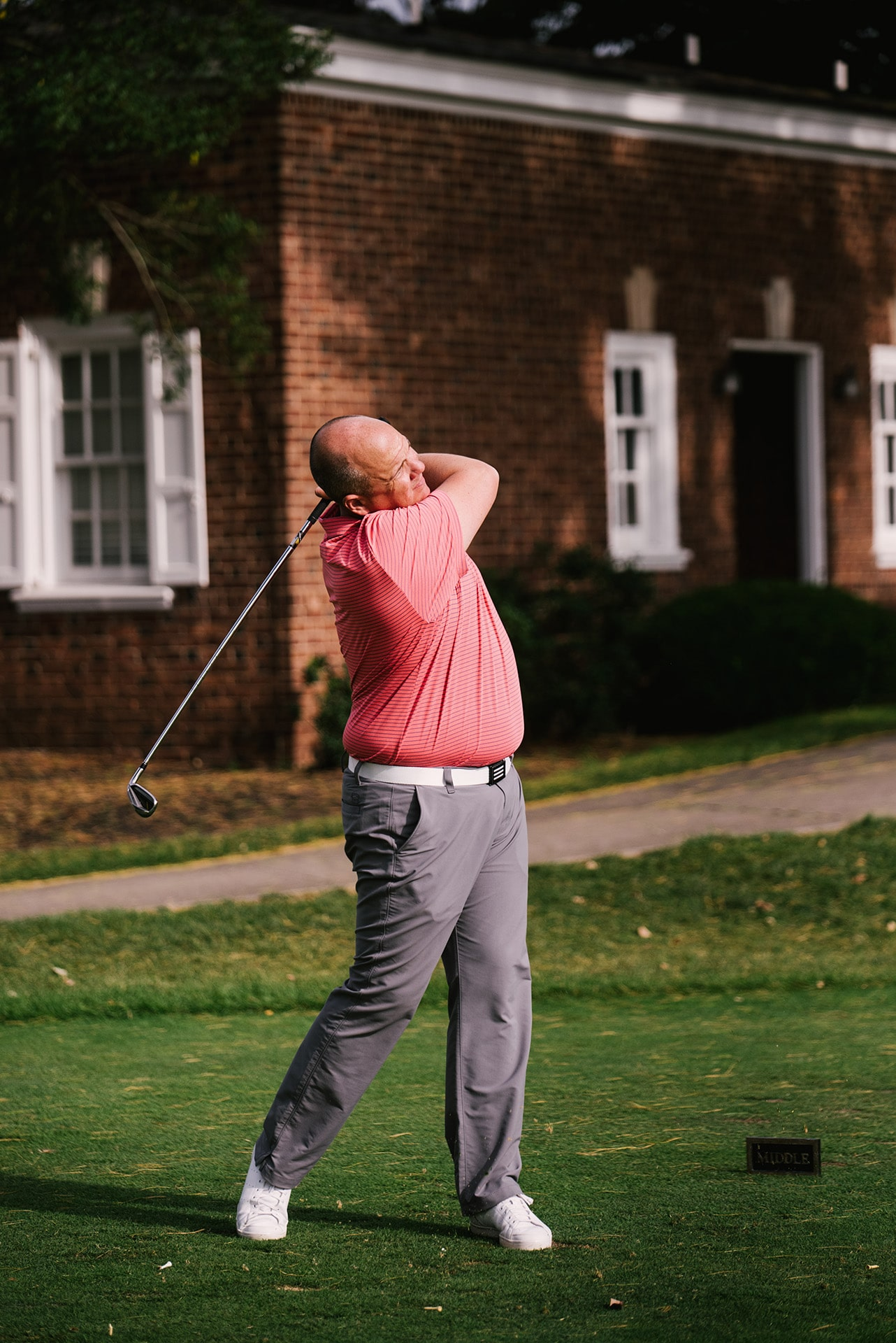 On October 7th, 2019 Community Options, Inc. hosted its golf outing at TPC Jasna Polana in Princeton, New Jersey.
