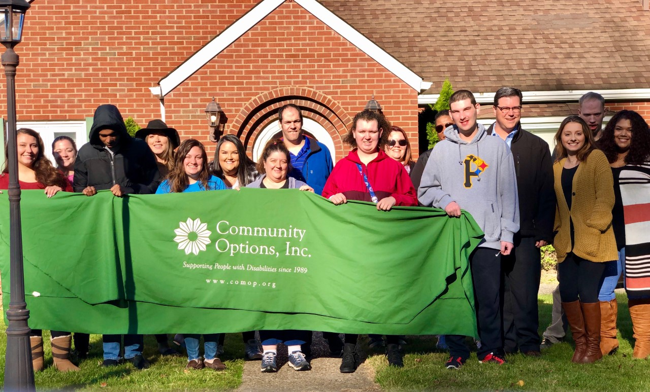 Community Options, Inc. of Washington, PA