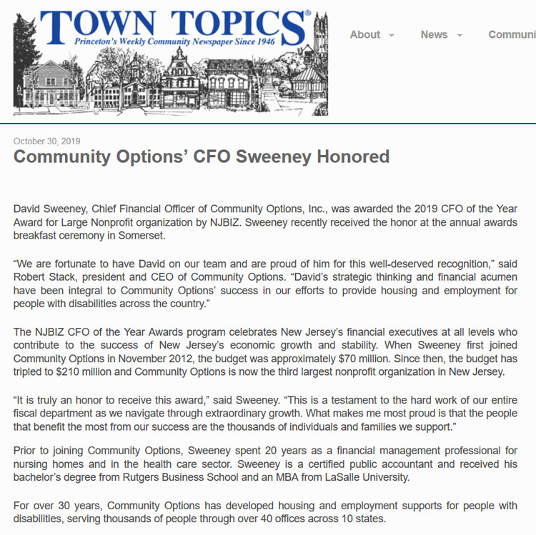 towntopics.com
