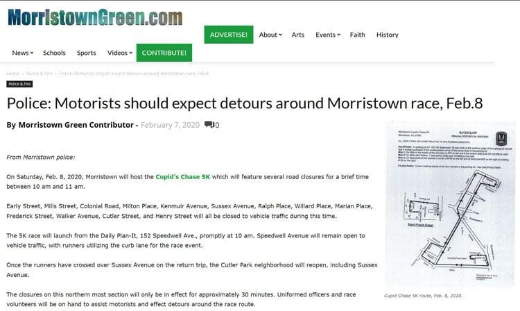 morristowngreen.com