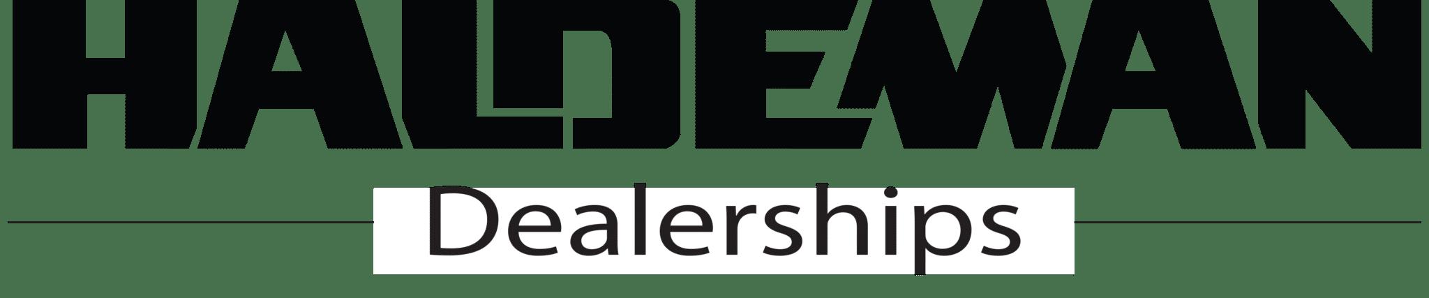 Haldeman Dealerships Logo