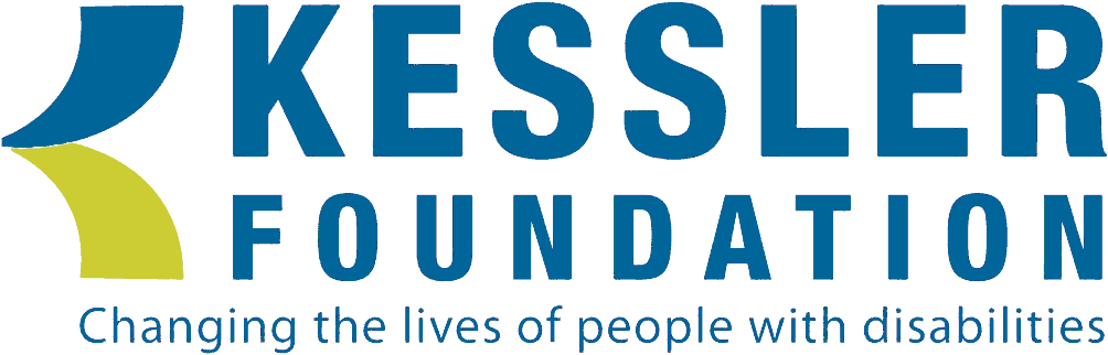 Kessler Foundation Logo Changing the Lives of People with Disabilities