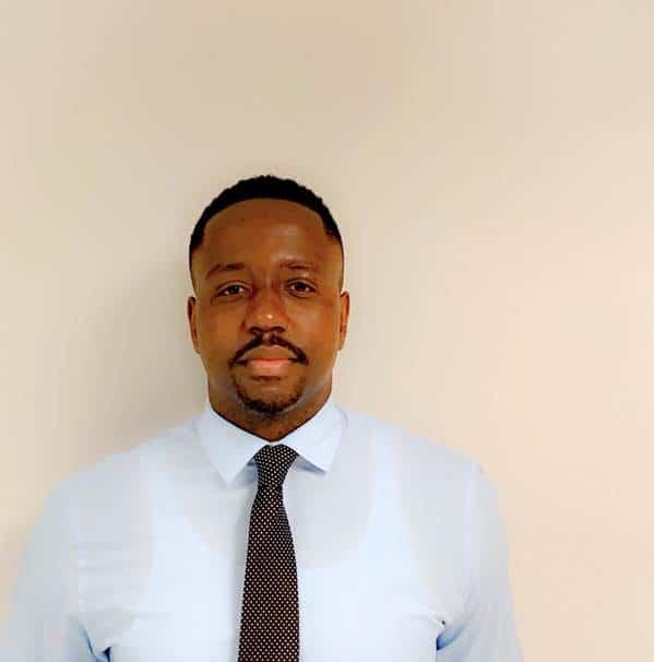 Brandon Thornton - Assistant Executive Director, Philadelphia, Pennsylvania