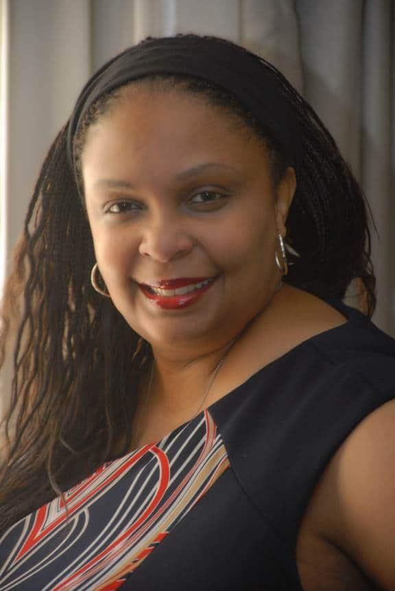 Maria Bowles - Executive Director, Queens, New York