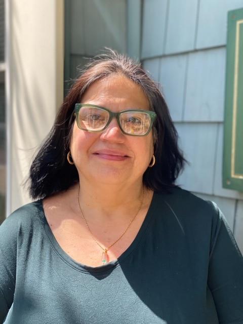 Matilda Lobban - Executive Director, Burlington County, New Jersey