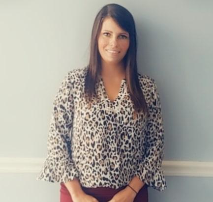 Kimberly Wilson - Executive Director, Chattanooga, Tennessee