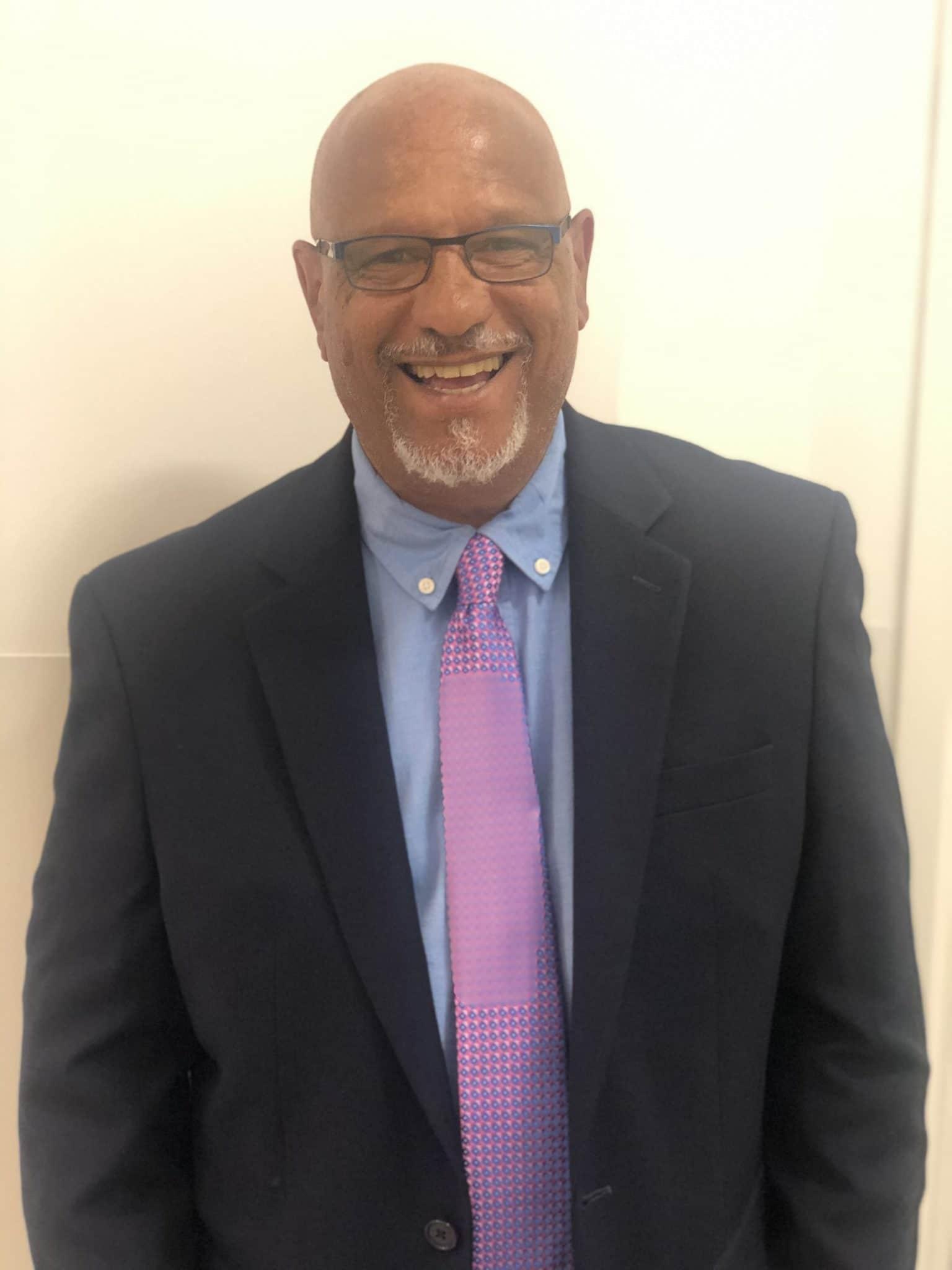 Alan Rose - Executive Director, Charleston, South Carolina
