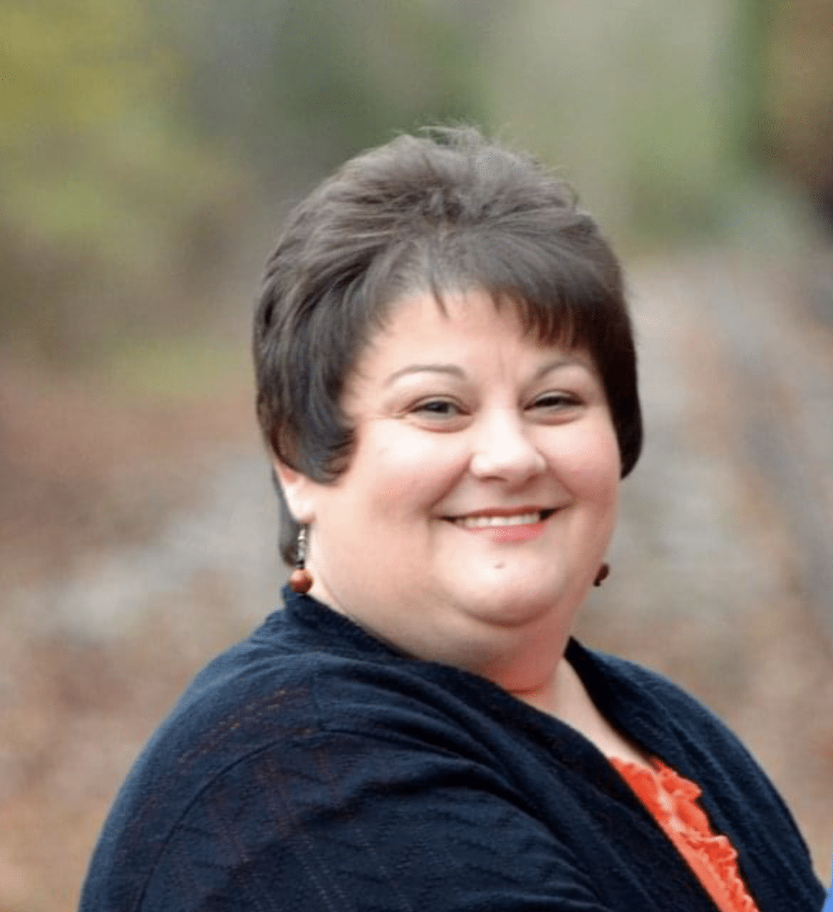 Jeanette Preece - Executive Director, Cookeville, Tennessee