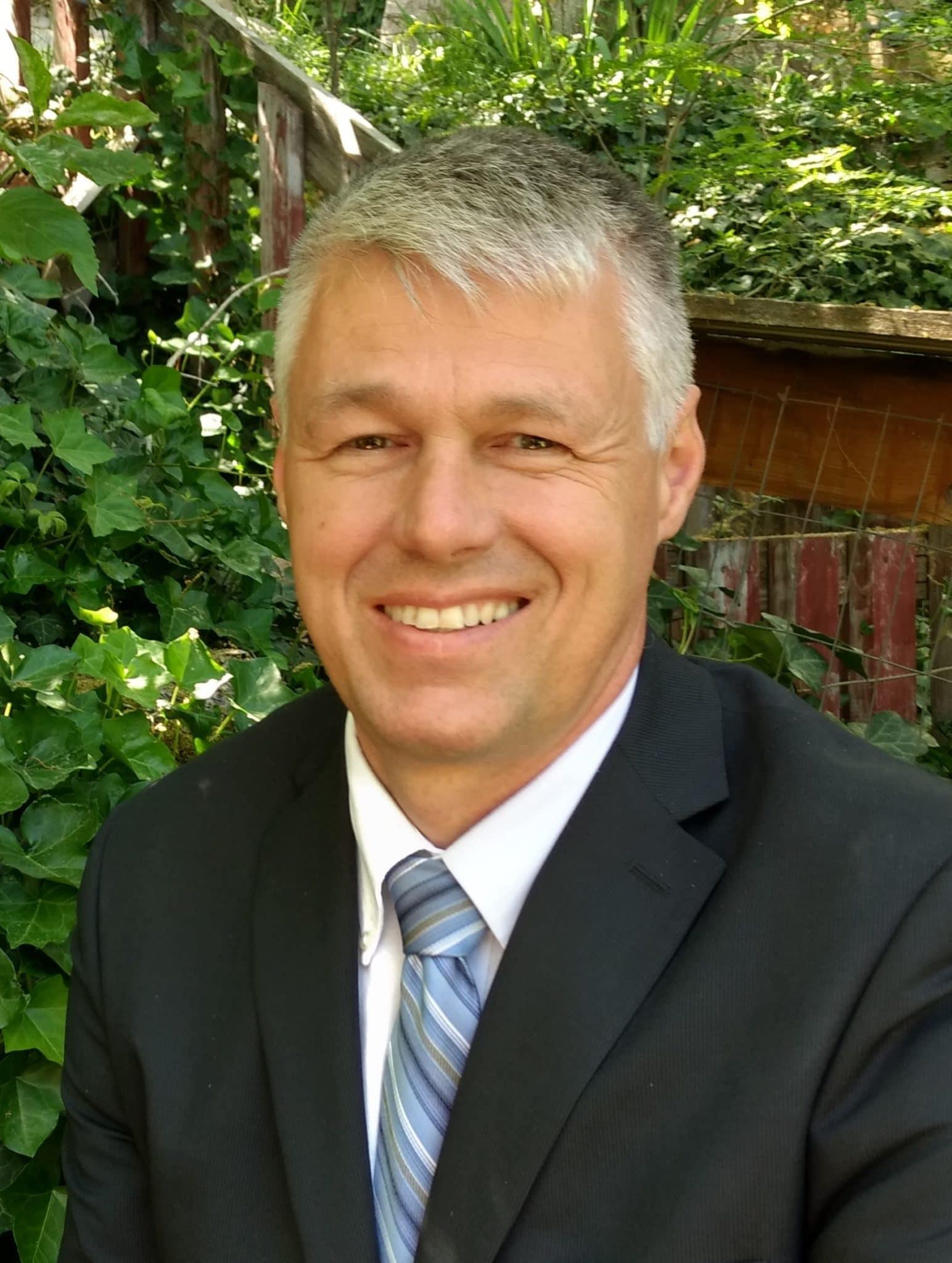 John Peck - Regional Director, Utah