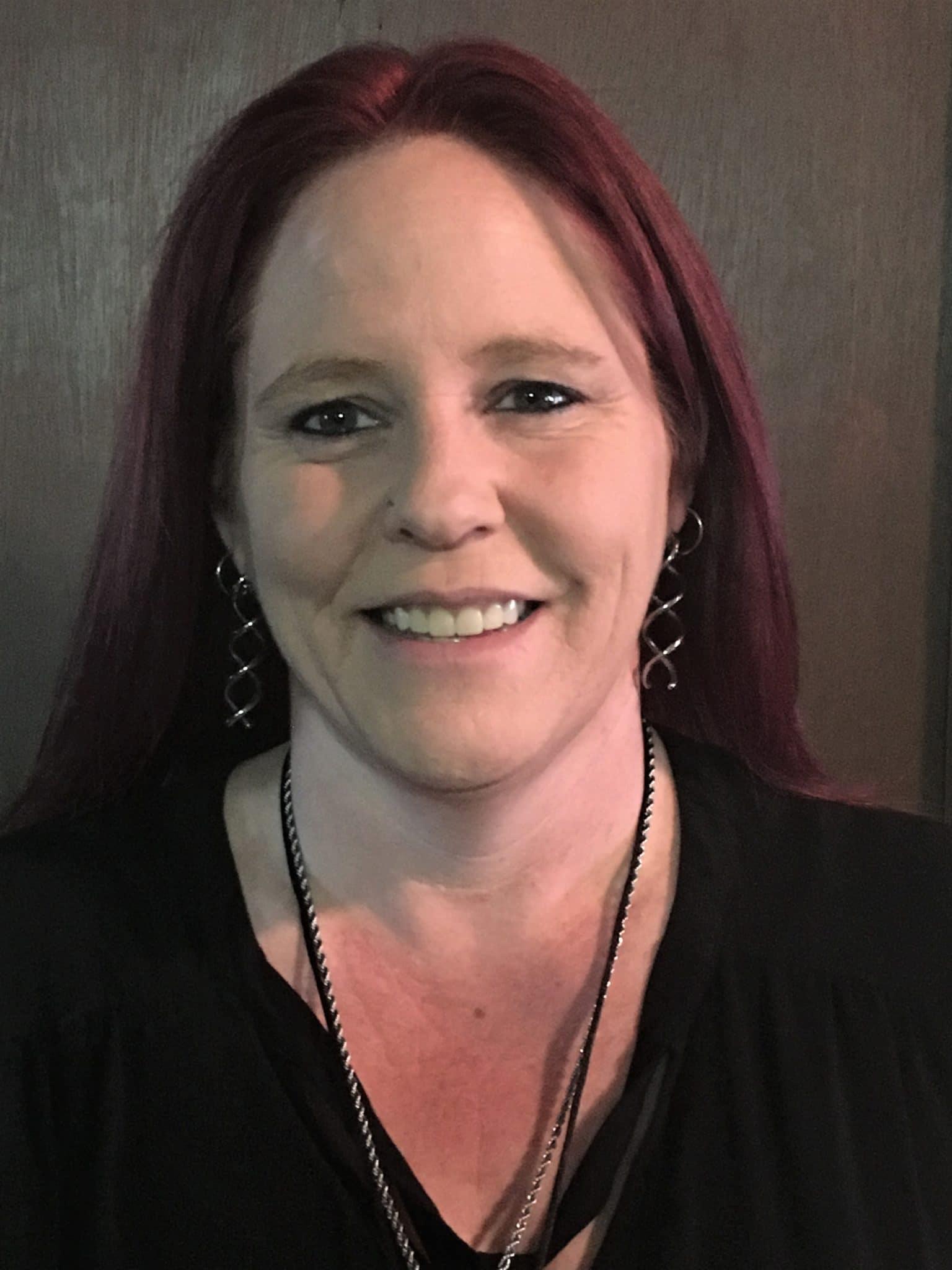 Kathryn Conticelli - Executive Director, Santa Fe, New Mexico