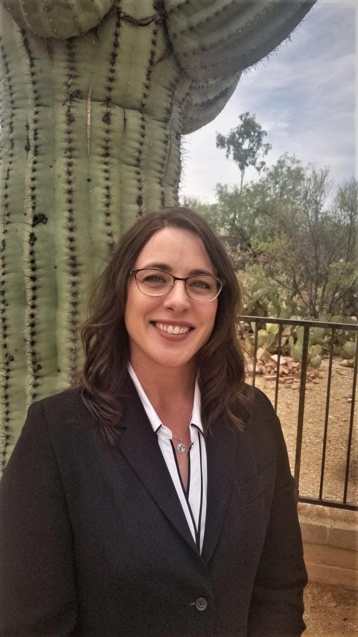 Kathryn Wallace - Executive Director, Tucson, Arizona