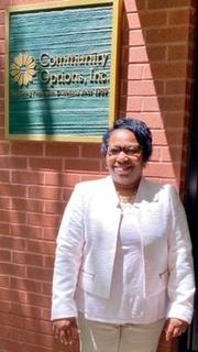 Laconda Moore - Executive Director, Greenville, South Carolina