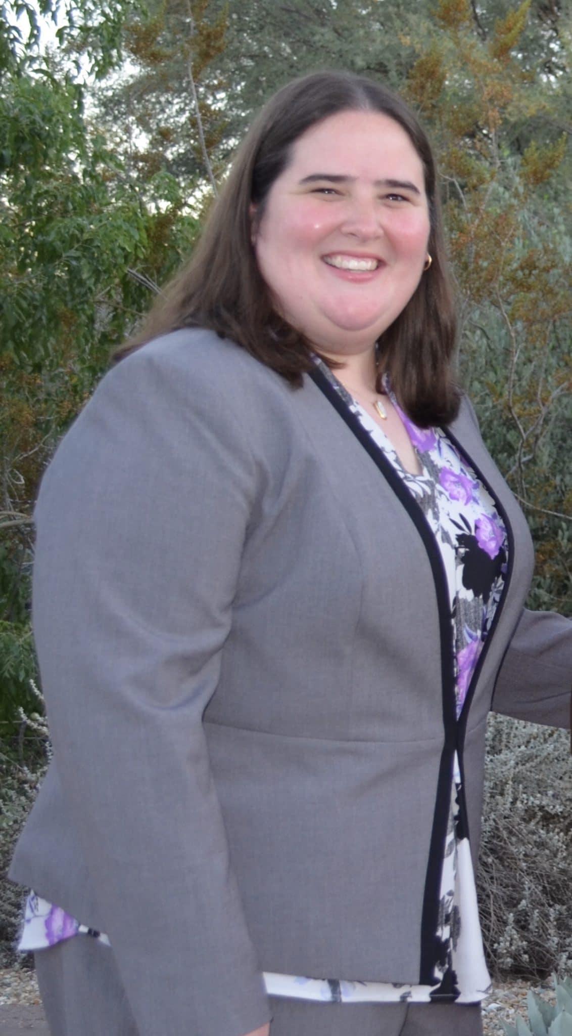 Lindsey Daniel - Executive Director, Columbia, South Carolina