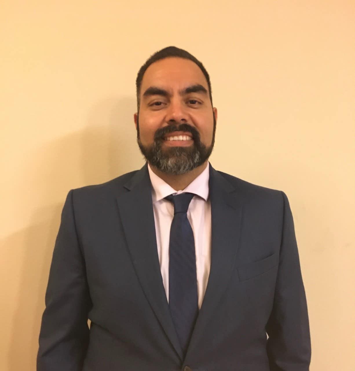 Mike Martinez-Executive Director-San Antonio Texas