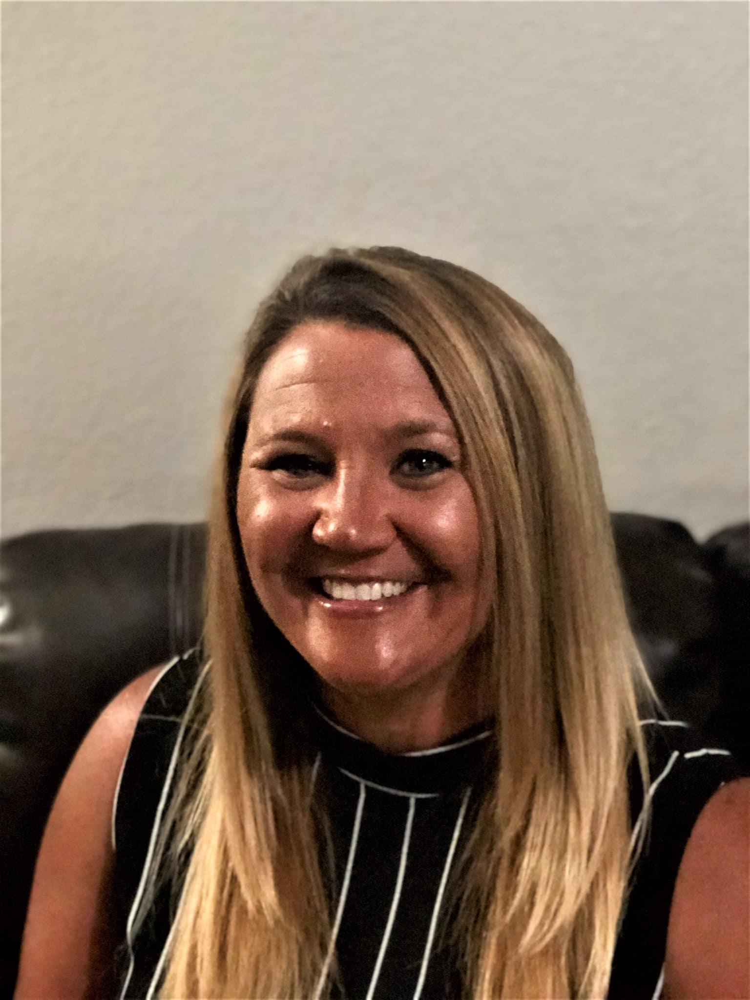 Shandee Burtis - Associate Executive Director - The Greater Phoenix Area, Arizona