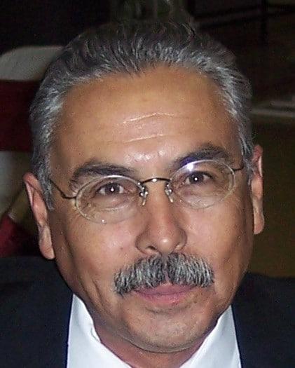 Mario Saenz-Executive Director-El Paso-Texas