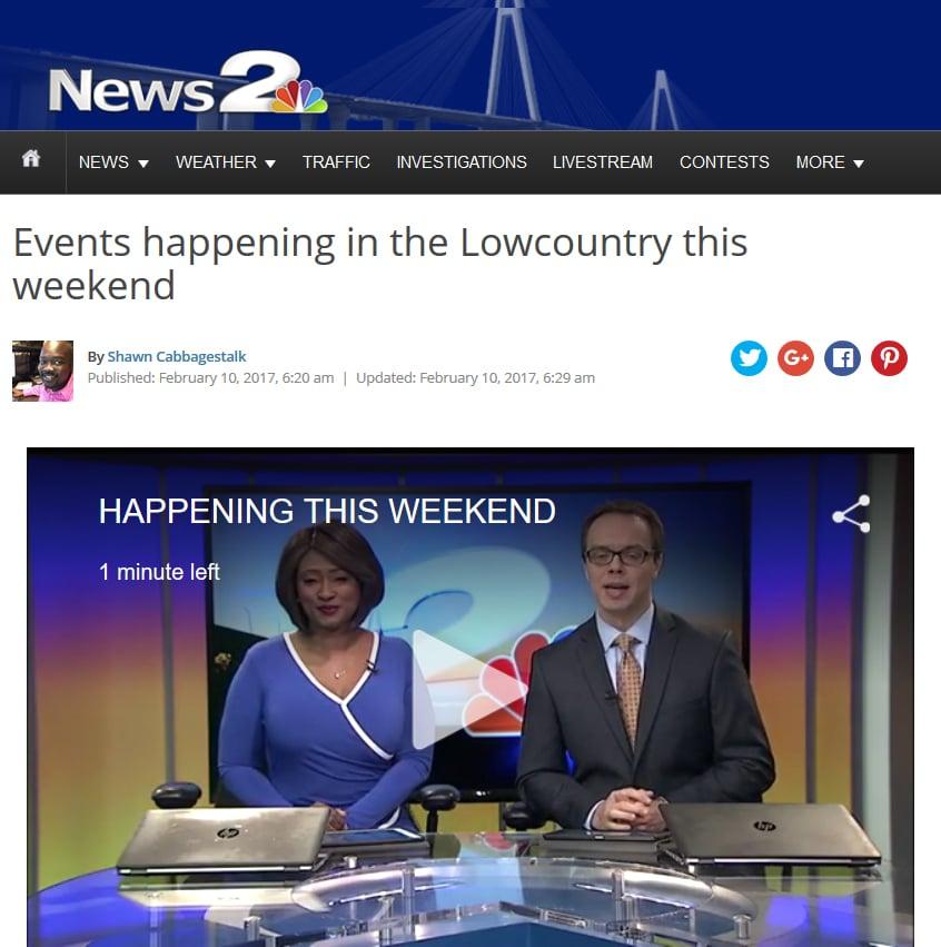 WBCD 2 News