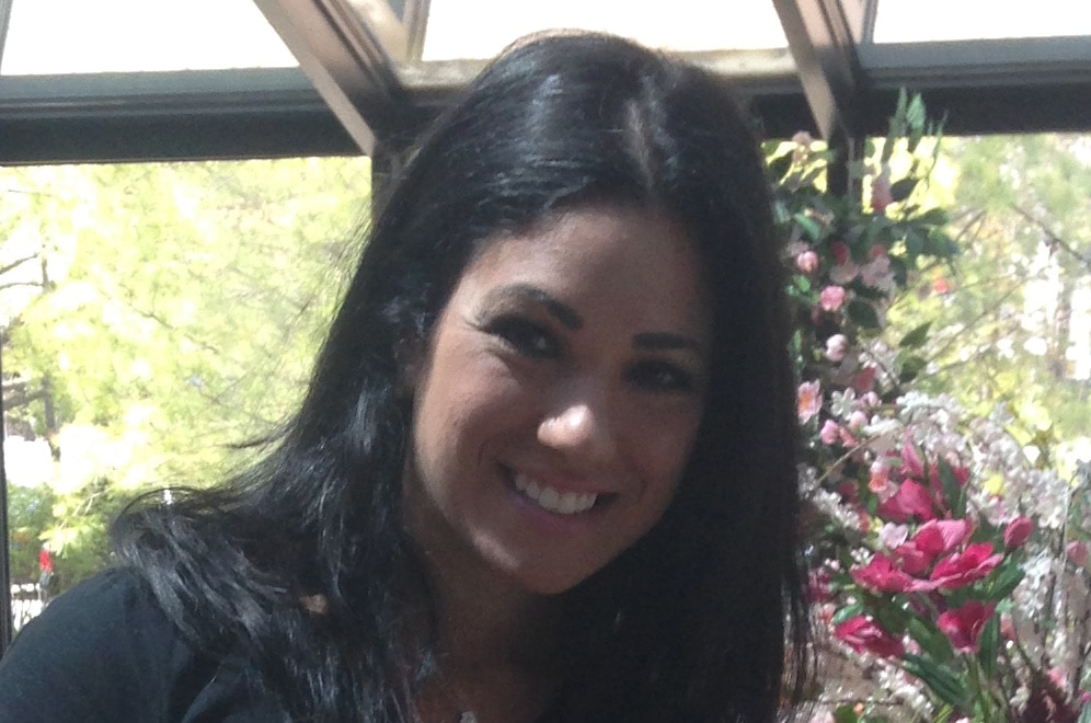 Dina Casalaspro - Managing Director of Employment and Development Services.