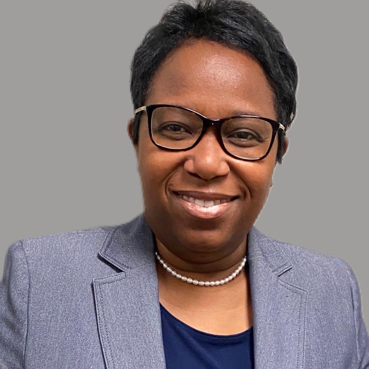 Laconda Moore – Regional Vice President