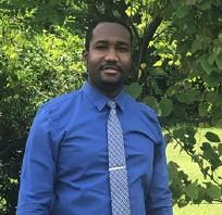 Patrick Charles - Executive Director - Cumberland/Camden/Atlantic & Gloucester, New Jersey
