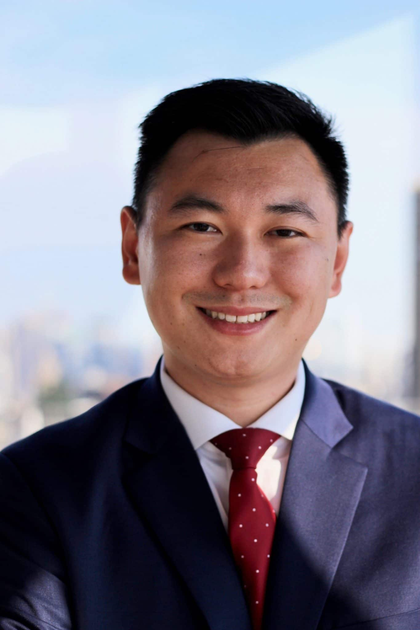 Wei-Han Zhou - Vice President - Department of Strategic Operations