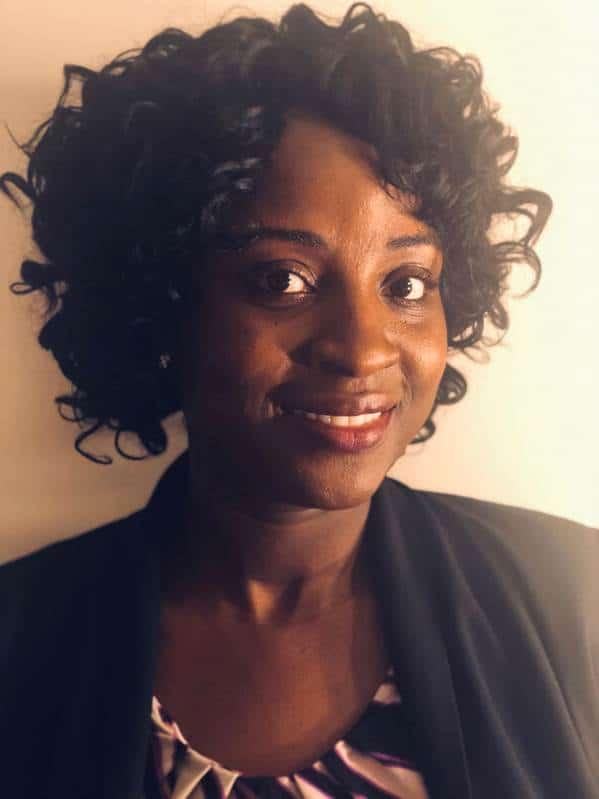 Ida Bormentar, Executive Director for Mercer County