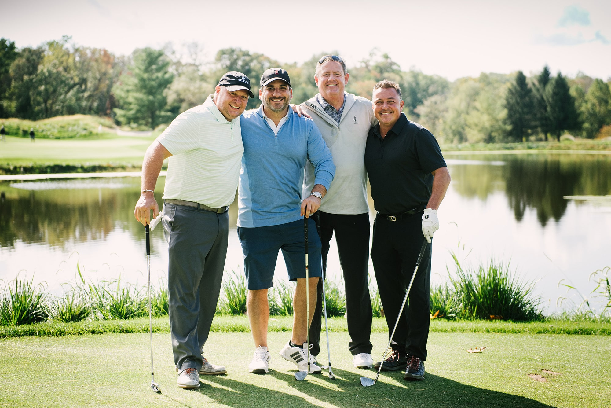 On October 5th, 2020 Community Options, Inc. will host its golf outing at TPC Jasna Polana in Princeton, New Jersey.