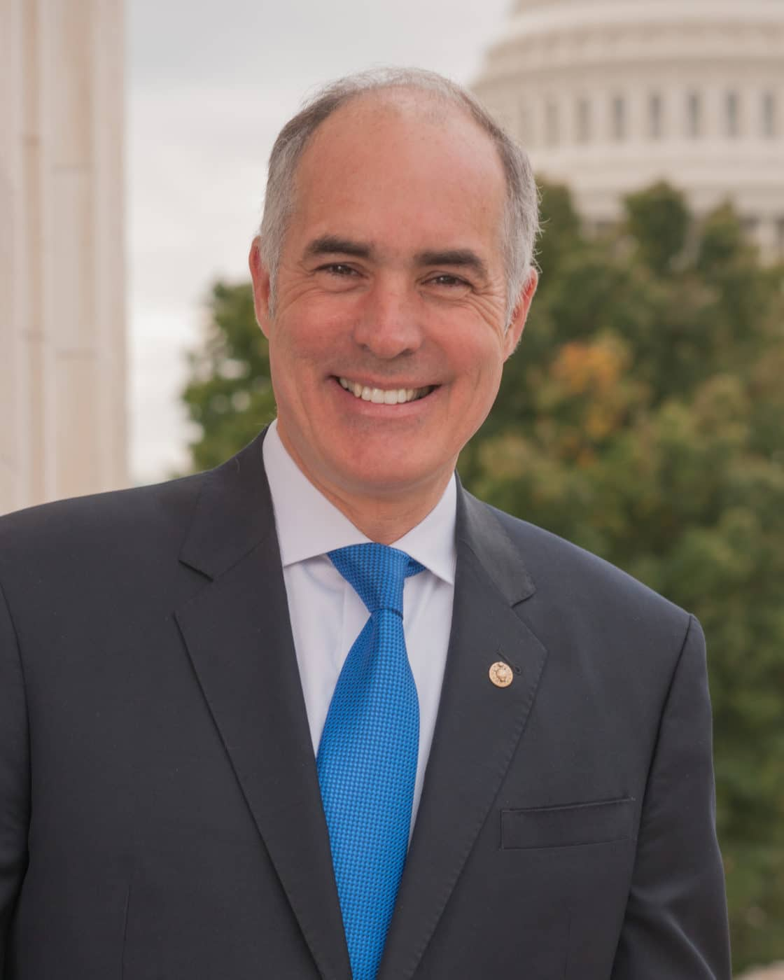 U.S. Senator Bob Casey, Jr.
