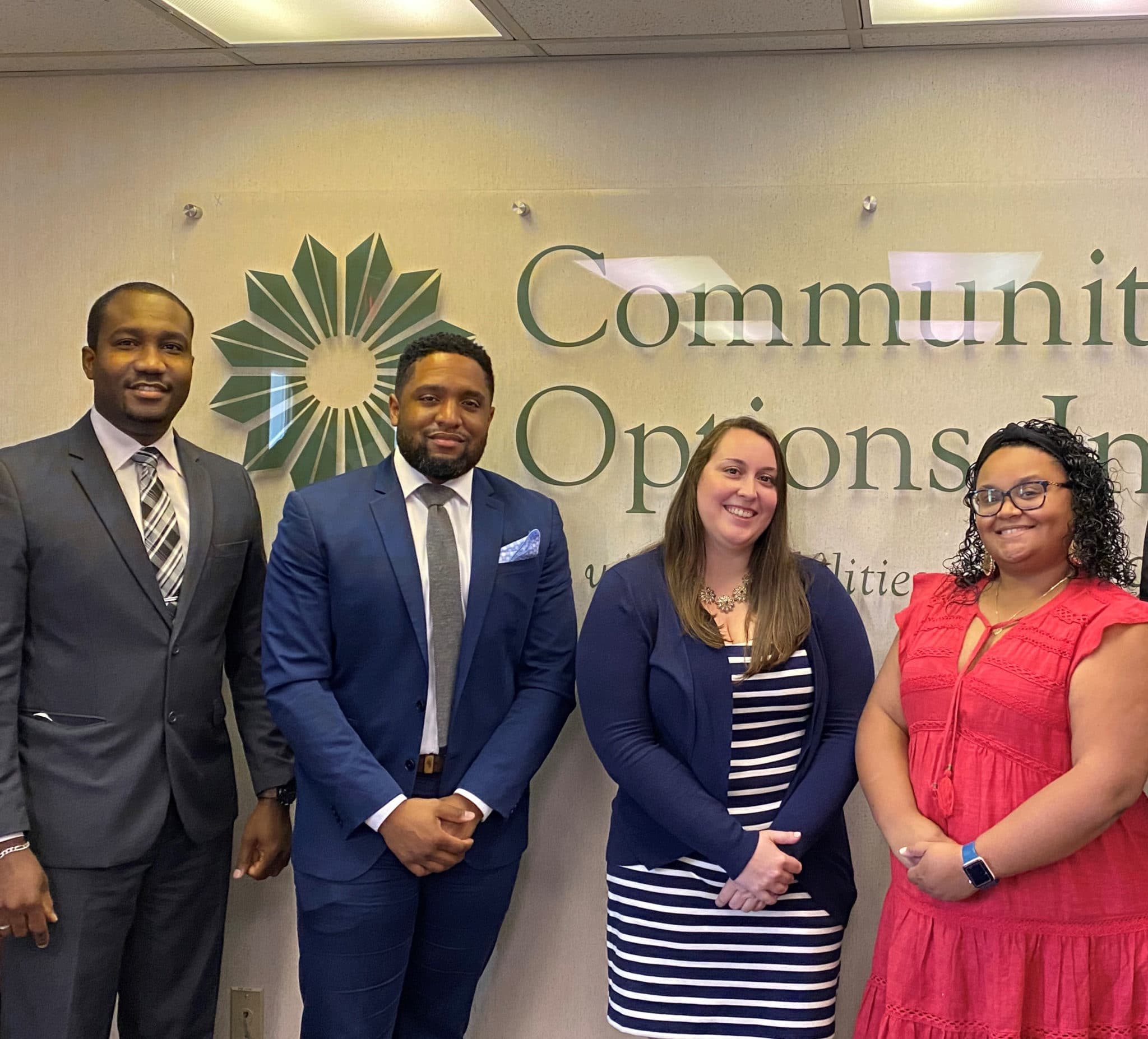 Community Options, Inc. of Atlantic/ Camden/ Cumberland and Gloucester Counties was established to provide community-based options for residential and employment support services to individuals with disabilities living in the area.