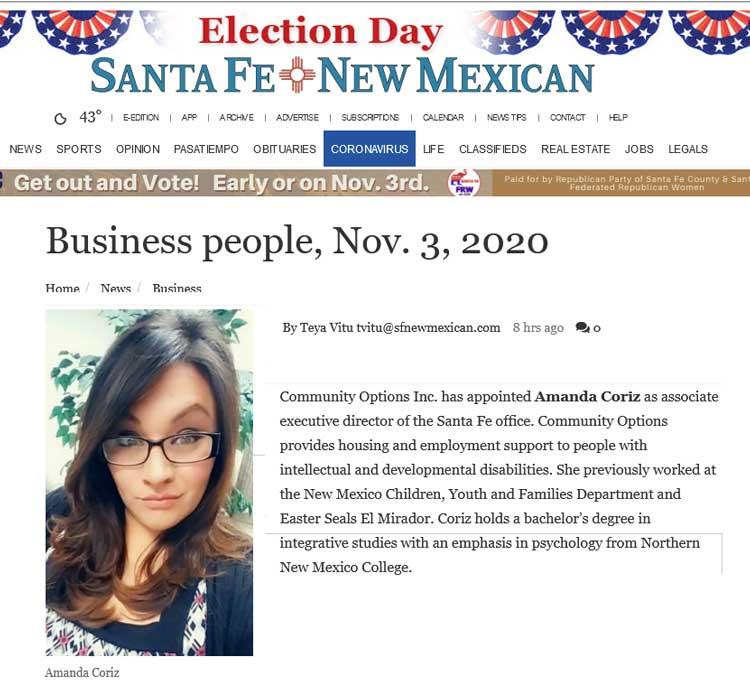 santafenewmexican.com