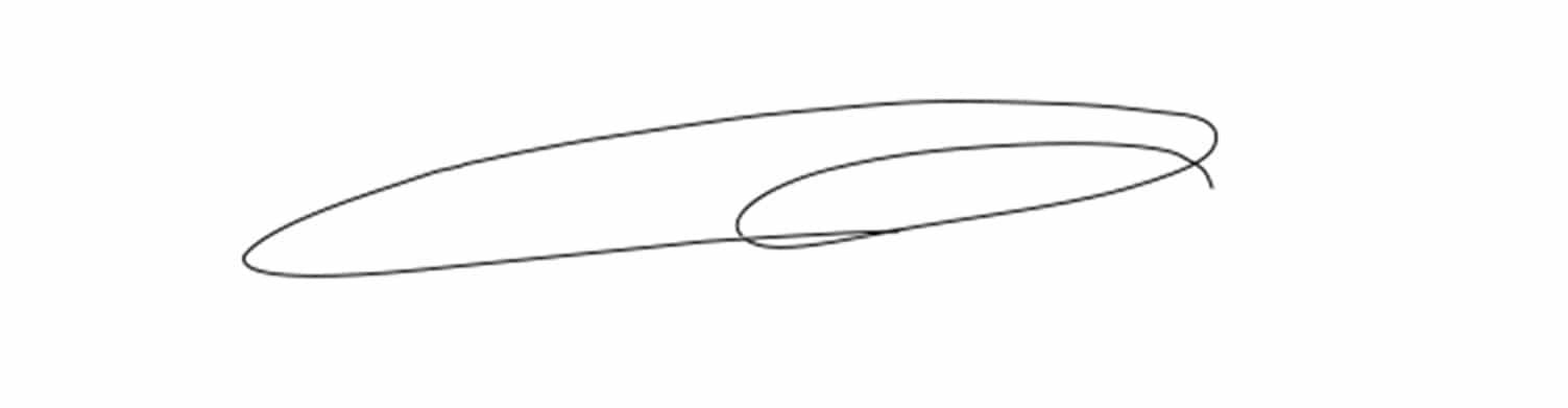 Robert stacks Signature