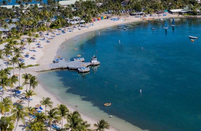 St. James's Club Villas & Antigua