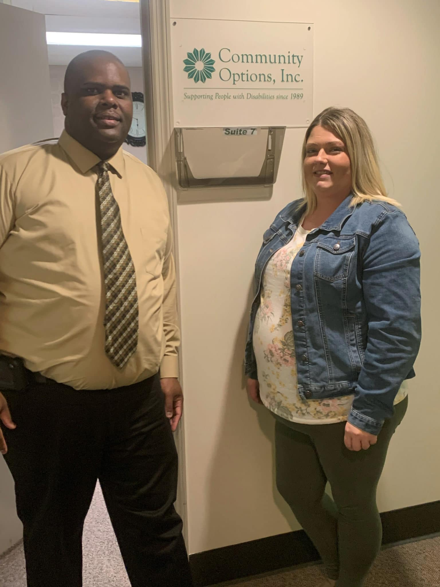 Community Options, Inc. of Franklin was established in 2020 to provide community-based options for residential and employment support services to individuals with disabilities living in Williamson, Maury, Rutherford, and Bedford counties.