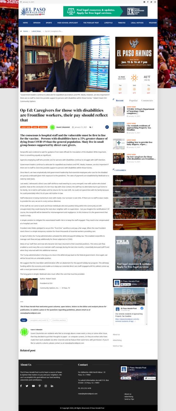 elpasoheraldpost.com