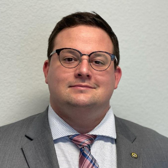 Greg Thoennes - Regional Vice President