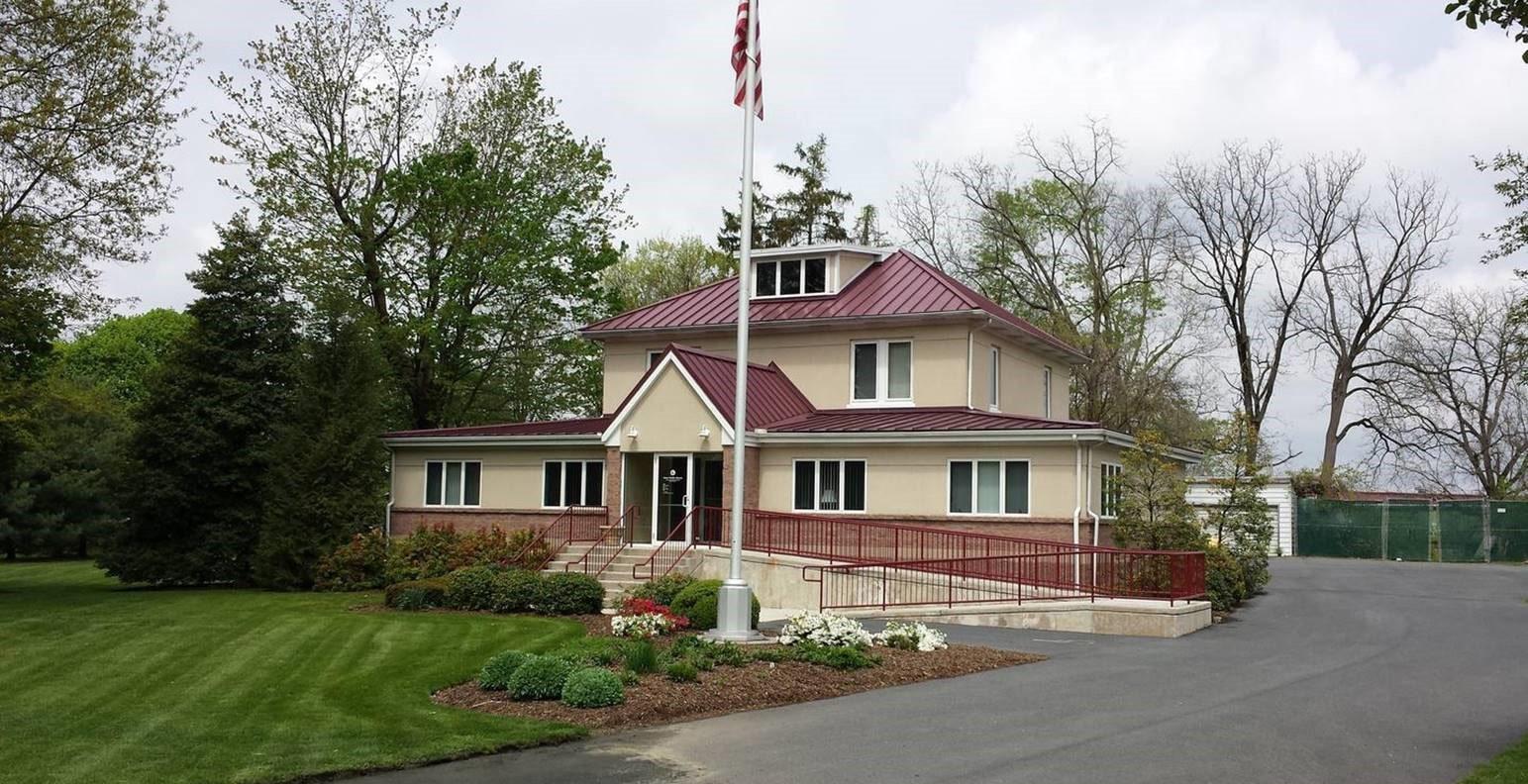 Community Options, Inc. of Mechanicsburg, PA.