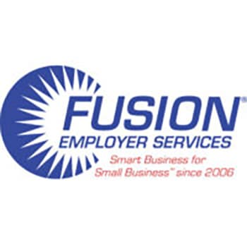 Fusion Employer Services Smart Business for Small Business - logo
