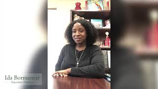 Employee Spotlight - Ida Bormentar, Executive Director