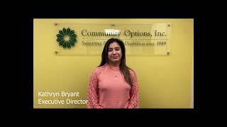 Employee Spotlight – Kathryn Bryant, Executive Director