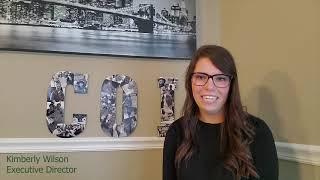 Employee Spotlight – Kim Wilson, Executive Director
