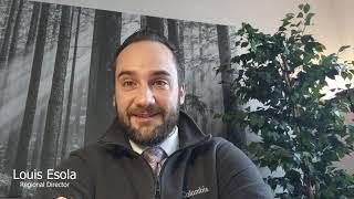 Employee Spotlight – Lou Esola, Regional Director of Central Pennsylvania