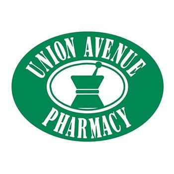 Union Ave Pharmacy Logo