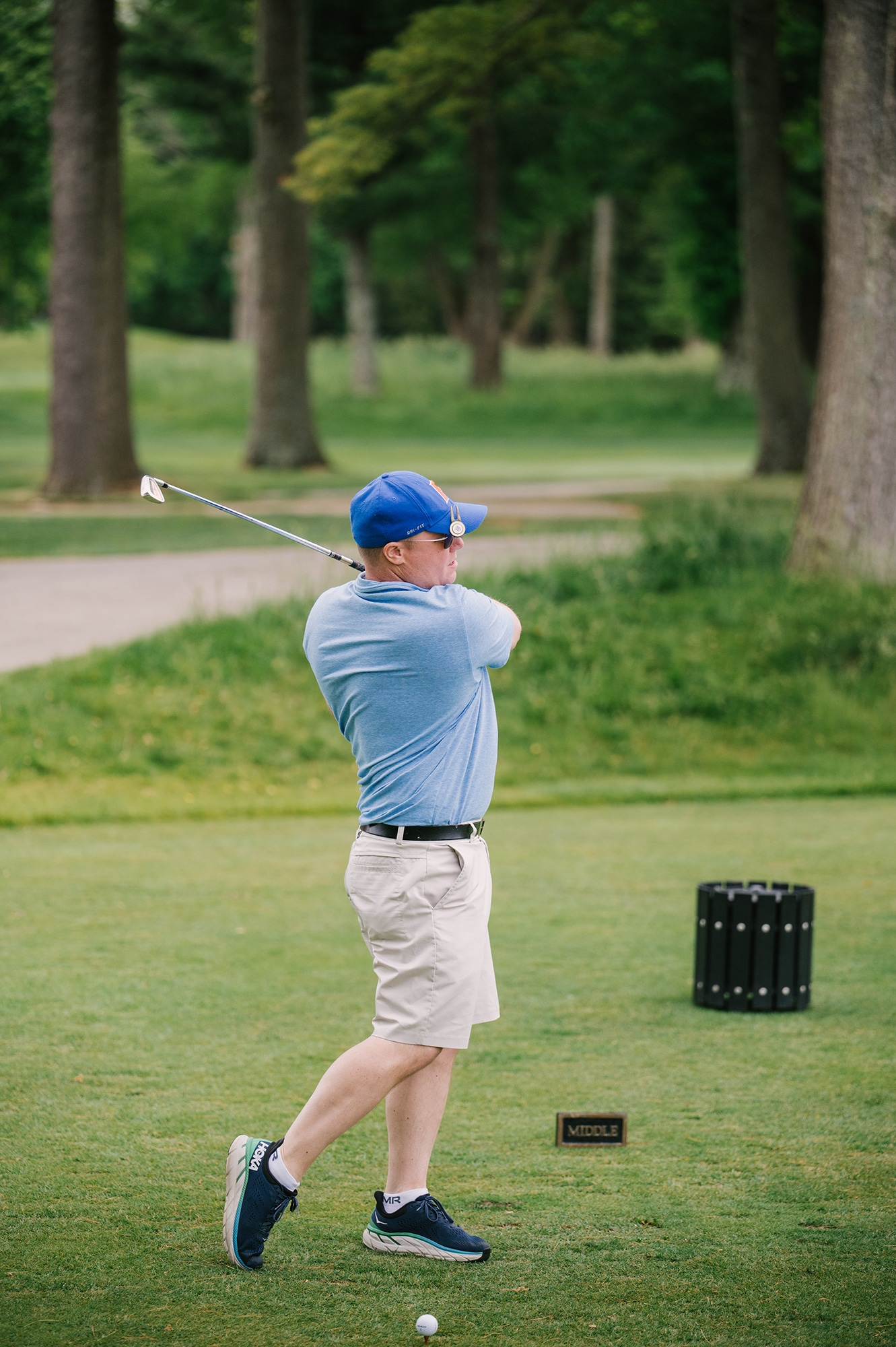 Community Options, Inc. hosted its 28th annual iMatter Spring Golf Classic, chaired by Philip Lian, at TPC Jasna Polana on Monday, May 24th, 2021.