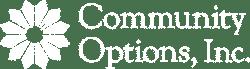 Community Options Logo